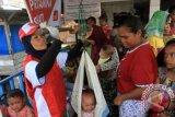 Program 5 NG mampu turunkan angka kematian ibu dan bayi