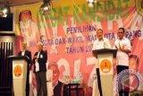 KPU Mantapkan Persiapan Debat Kandidat Putaran Kedua