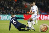 Verrati absen saat PSG hadapi Monaco
