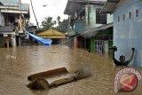 Ombudsman Sulbar tinjau lokasi langganan banjir