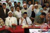 Munarman Penuhi Panggilan Polda Bali untuk Diperiksa Kasus dugaan Pelecehan