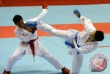 Karateka UHO Mantapkan Fisik Hadapi Semar Cup