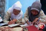 2.000 warga Gunung Kidul masih buta huruf
