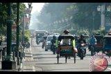 Dispar Yogyakarta siapkan pentas kesenian pecah keramaian Malioboro