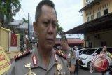 Police Shoot Dead  Drug Dealer In Lampung