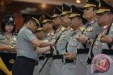 Sejumlah Perwira Tinggi Polisi Dimutasi, Brigjen Firli jadi Kapolda NTB