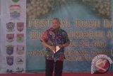 Gubernur: Lapter Pagaralam percepat pemasaran hasil pertanian