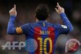 Messi bilang