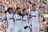 Juventus Menang Atas Inter Milan Berkat Gol Cuadrado