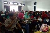 Jelang Pilkada, Tim Sukses Zayat-Syariah Latih Saksi di TPS