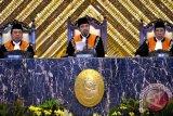 Muhammad Syarifuddin terpilih sebagai Ketua MA