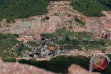 Menanti penertiban illegal mining dan pemasok merkuri & sianida di Sulawesi Tengah
