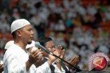 Arifin: Aksi damai mengetuk hati penegak hukum