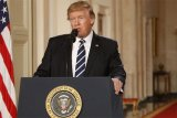Kongres Bereaksi Keras terhadap Memo Intervensi Trump kepada FBI