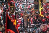 Kebudayaan Kalbar dan Jakarta  ramaikan Cap Go Meh