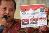 Ketua KPU DKI Jakarta:Antusiasme Warga Gunakan Hak Pilih Cukup Tinggi