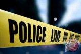Polisi selidiki kebakaran SPBU simpangrandu di Tulangbawang