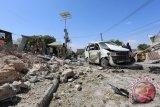 14 Tewas dalam Pengeboman di Somalia