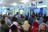 Imigrasi Palembang terapkan pelayanan `booking