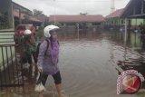 Banjir Genangi Baamang Kotim