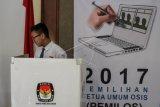 PEMILOS E-VOTING