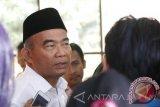 Mendikbud tinjau kesiapan UNBK Kabupaten Penukal Abab