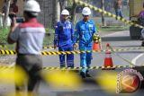 Enam tewas akibat kebocoran gas di pabrik LG Polymers India