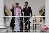 Ustad Yusuf Mansur Doakan Raja Salman dan Jokowi Selalu Sehat
