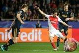 Monaco tundukkan Marseille 4-3
