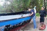 Satu jenazah perahu karam di Johor terdentifikasi