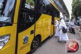 Ogan Komering Ulu Selatan dibantu bus sekolah