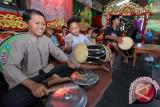 Wisatawan mancanegara kian minati pertunjukan seni Banyuwangi
