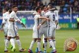 Real Madrid Kokoh di Puncak Klasemen Usai Hajar Bilbao