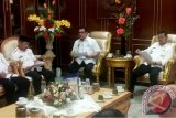 Gubernur: Pelebaran Jalan Dukung Pengembangan Pariwisata Malino