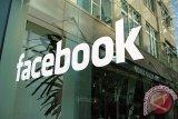 Lonjakan Wall Street tertinggi ditopang Facebook dan Apple