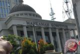 Hakim MK soroti permohonan Din Syamsuddin dkk yang sama dengan sebelumnya