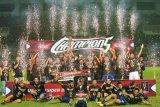 Gonzales Bawa Arema Juarai Piala Presiden 2017