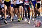 Peserta maraton Sulteng dimanjakan aneka budaya