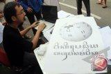 Disbud Gunung Kidul intensifkan sosialisasi aksara Jawa