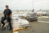 Kosta Rika sita 4,3 ton kokain asal Kolombia