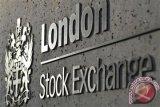Saham Inggris akhiri kenaikan, indeks FTSE 100 turun 46,36 poin