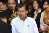 Wapres Hadiri Upacara Kremasi Wakil PM Kamboja