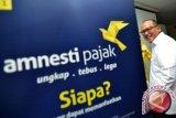 Penunggak pajak asal Bima tiba di Lapas Nusakambangan