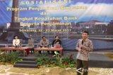 LPS Sosialisasikan Sistem E-Laporan kepada BPR