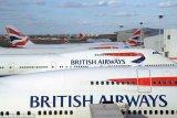 British Airways- Ryanair batalkan ratusan penerbangan akibat wabah Corona