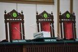MA: hakim dan panitera PN Tangerang kasus suap dinonaktifkan