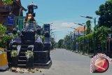 Bali Sunyi Tanpa Polusi Saat Nyepi