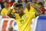 Pele yakin dengan peluang Brasil di Piala Dunia 2018