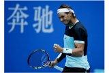 Fognini singkirkan Zverev ke perempat final Monte Carlo