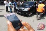 Pemerintah mempermudah pengurusan uji kir taksi